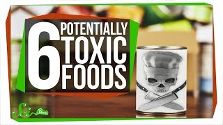 Download 6 Foods That Are Toxic If You Prepare Them Incorrectly Video