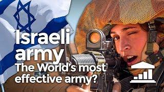 Download Why is the ISRAELI ARMY so POWERFUL? - VisualPolitik EN Video