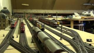 Download Märklin modeltreinen met koploper deel2 Video