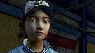Download The Walking Dead: Season Two - No Going Back - My Clementine Trailer Video