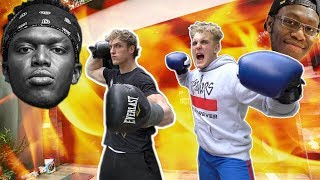 Download WHY KSI AND DEJI ARE GOING TO LOSE! Video
