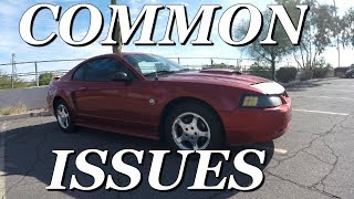 Download 99'-04' Mustang Common Problems :) Video