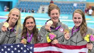 Download USC's Olympic History Video