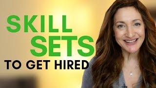Download 3 Skill Sets That Will Help You Get Hired Video