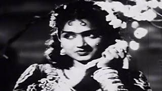 Download Mayakkum Maalai - Gulebakavali [ 1955 ] - MGR, T.Rajakumari - Tamil Old Songs Video