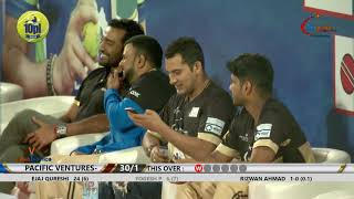 Download PACIFIC VENTURE VS GJAN KNIGHTS INDIA   10PL 2018   Video