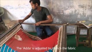 Download Gota-patti Craft Video