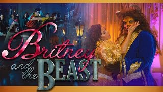 Download Britney and the Beast by Todrick Hall Video