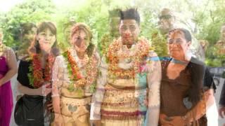 Download Wedding in Tonga Video