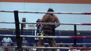 Download Alvin Varmall Jr versus Leo Pla at Catskill High School on April 23 Video