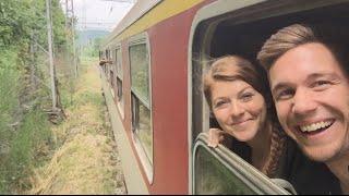 Download Bucharest, Romania: Honeymoon Day 17 #EarlsTakeEurope Video