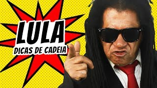 Download DICAS PRO LULA NA CADEIA - GIL BROTHER AWAY Video