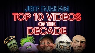 Download Top 10 Videos of the Decade! | Jeff Dunham Video