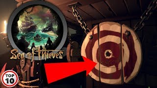 Download Top 10 Easter Eggs You Missed In Sea Of Thieves Video