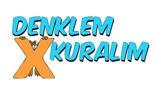 Download 6dk'da DENKLEM KURALIM | 7.Sınıf Video