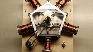 Download Radial Solenoid Engine Video