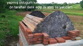 Download KÖY FIRINI - TAŞ FIRIN nasıl yapılır 1.bölüm Video