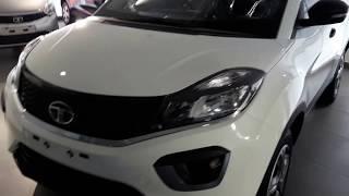 Download Tata Nexon XM Version External Video Video