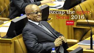 Download Can Zuma's soldiers handle all this spice? Video