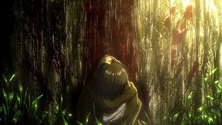 Download Female Titan kills Mikasa Video