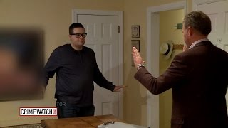 Download Hansen vs. Predator: Chris Hansen catches a plumber on the prowl - Crime Watch Daily Video