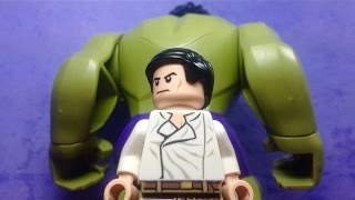 Download Lego The Incredible Hulk Video