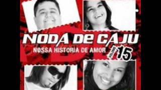 Download NODA DE CAJÚ - ISSO É AMOR Video