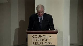 Download Clip: Michel Barnier on Trade Video
