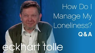 Download How Do I Manage My Loneliness? Video