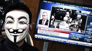Download Anonymous - The world we currently live in... (2017-2018) Video