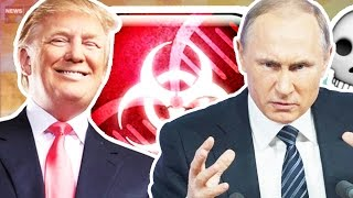 Download PLAGUE INC. DONALD TRUMP VS VLADIMIR PUTIN CHALLENGE (INFECT THE WORLD MODE) Video