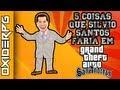 Download 5 Coisas que o Silvio Santos faria em GTA: San Andreas Video