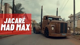 Download MONSTER JACARÉ MAD MAX - Capturing Moments Video