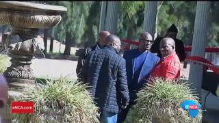 Download Who in the ANC NEC is backing the motion of no confidence in Zuma? Video