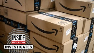 Download Some Amazon Drivers Caught Violating Traffic Rules While Delivering Packages Video