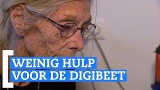 Download 2,5 miljoen Nederlanders hebben moeite met digitale apparaten Video