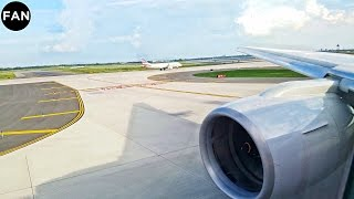 Download AMAZING ENGINES | American Airlines 777-200ER Takeoff from New York JFK Airport! Video