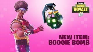 Download HIKEPLAYS: Fortnite Battle Royale - BOOGIE BOMB!!! Video