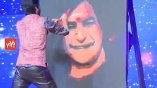 Download Vilas Nayak NTR live art in TANA 2017 USA Video