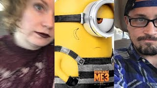 Download Midnight Screenings Live - Despicable Me 3 Video