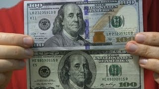 Download When is $100 worth $15,000- and the new $100 bills- EpicReviewsHome CC Video