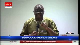 Download Buhari Will End Up As A Shield To Corner Nigeria Economy- Fayose pt 2 Video