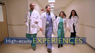 Download A Day in the Life in the Johns Hopkins Emergency Medicine Residency Program Video