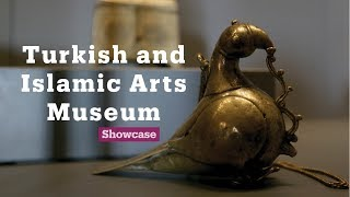 Download Turkish and Islamic Arts Museum | Showcase Video