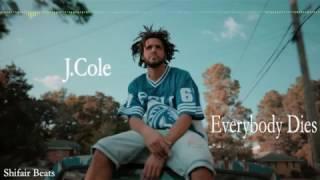Download J. Cole - Everybody Dies (Instrumental) Video