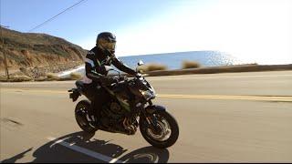 Download Kawasaki Z800 Review at RevZilla Video