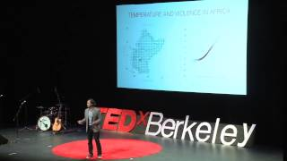 Download Climate, conflict, and African development: Edward Miguel at TEDxBerkeley Video