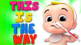 Download 🔴 Junior Squad Nursery Rhymes & Songs | Kids Cartoon Videos Video