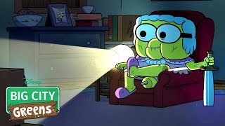 Download Gramma's Best Moments! 👵🏼 | Big City Greens | Disney Channel Video