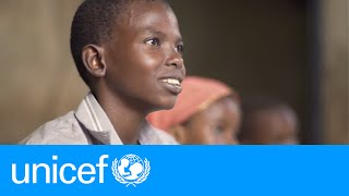 Download Jumpstarting education for Chad's children | UNICEF Video